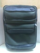 "American Tourister 29"" x 21"" x 13"" 2 Wheeled Handle Luggage Black-USED CONDITION"