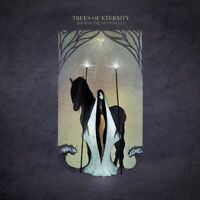 Trees Of Eternity - Hour Of The Nightingale Golden Vinyl (2020 - EU - Original)