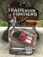 Hasbro Transformers Asia Exclusive Generations Swerve Deluxe New