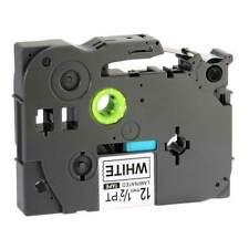 Label Tape For Brother PT-320, PT-330, PT-340, PT-350, PT-3600, PT-4000, PT-520