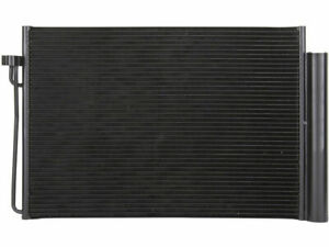 For 2004-2005 BMW 645Ci A/C Condenser Spectra 72126XW