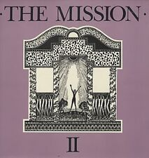 """The Mission Like A Hurricane / Garden Of Delight Uk 12"""""""