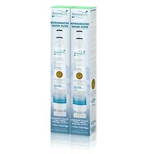 2X Kenmore 46-9915 Whirlpool 4396701 EDR6D1 Compatible Refrigerator Water Filter