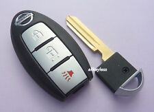 OEM NISSAN MURANO SMART KEY keyless entry remote fob transmitter KBRTN001