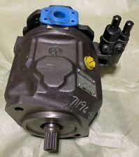 Rexroth Hydraulic Piston Pump Nha10vo45dfr131r Pwc62k04