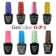 HOT NEW Gelcolor OPI Gel Nail Polish Any COLORS 15ml/.5oz Part 1/2