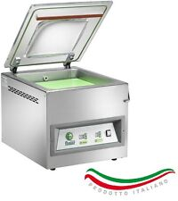 VACUUM PACKER PACKING MACHINE BAR 420 Mm ITALIAN PRODUCT