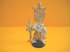 Dark Angels-Metal Company Master-compagnie maître en métal