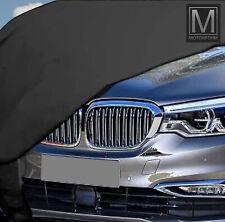BMW 5er G31 Touring Kombi Outdoor Auto Cover Stoffgarage schwarz wasserdicht NEU