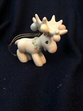 Precious Moments - Ornament - Merry Chrismoose - 150134