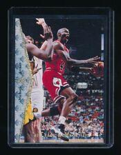MICHAEL JORDAN 1994-95 SP #MJ1S SILVER *CHICAGO BULLS*
