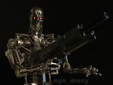 HOT TOYS - TERMINATOR ENDOSKELETON T-800 1/4 Scale Figure F/S Japan