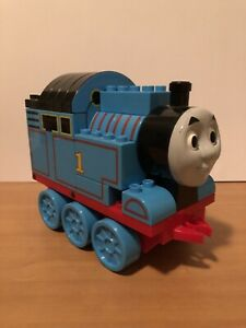 Thomas & Friends Mega Bloks Buildable Train Engine Lots Of Pieces Childrens Toys