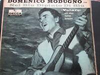 Domenico Modugno Nel Blu Dipinto Di Blu lp album 33 1/3 rpm