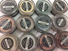 Bare Minerals Escentuals Eyecolor Eyeshadow Glimpse Glimmer Eye Liner Shadow