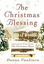 The Christmas Blessing by Donna VanLiere (2003, Hardcover, Revised)