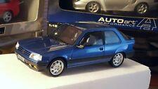 Ottomobile 1:18 Peugeot 309 GTI 16s