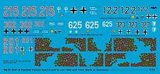 Peddinghaus 1/35 3241 6 Panther Esegui. a e g 1944-1945