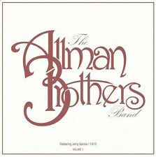 """The Allman Brothers Band """"Live At Cow Palace Vol. 1"""" 2x12"""" Vinyl"""