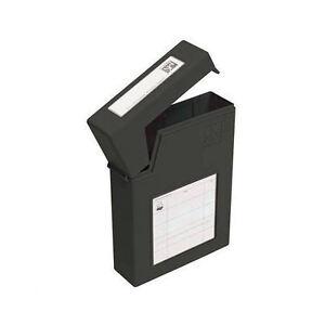 Mukii ZIO-P010-BK ZIPO 3.5inch HDD Protection Storage (Black)