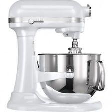 KitchenAid 5KSM7580XEFP Robot da Cucina Artisan 6,9 L. Perla - Garanzia Italia