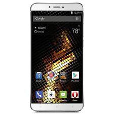 BLU Vivo 5 - 32GB - Liquid Silver (Unlocked) Smartphone