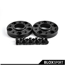 H/&R Separadores de ruedas 20 mm Hubcentric para adaptarse a Bmw serie 5 E60 E61 2004-2010