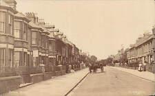 Ramsgate. Picton Road. Horse & Cart.