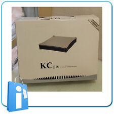 Carcasa KC51S USB 2.0 para grabadora dvdrw - unidad optica Slim IDE  PATA