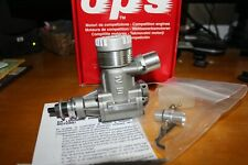 NIB OPS .29 VAA w/ Low Timed Cylinder,  Model Airplane Engine