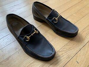 gucci shoes mens 9D