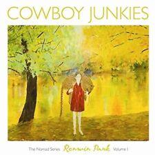 COWBOY JUNKIES - RENMIN PARK-THE NOMAD SERIES VOL.1  CD NEW