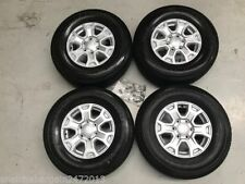Ford Car and Truck Wheels with 6 Studs