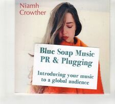 (HF183) Niamh Crowther, Little By Little - 2015 DJ CD