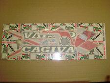 SET ADESIVI - DECALO CAGIVA OLD. -- 800L39797