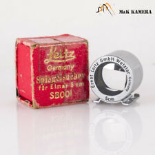Leica 5cm 50mm SBOOI Viewfinder Silver for 50mm Lens