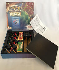 Harry Potter And The Chamber Of Secrets: Trivia Game 2002 100% Complete VG