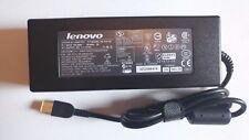 Lenovo Y40-70 Y50-70 T540p T440p T550 W541 Z710 L460 AC Adapter USB Charger