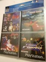 PS1 Playstation Game Coasters PS ONE PSX