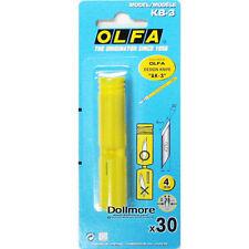 Dollmore OOAK BJD  Article Design Knife OLFKB-3