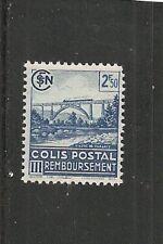 Colis postaux N° 179**, nstc    18-06-18
