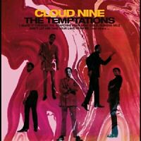 The Temptations - Cloud Nine [VINYL]