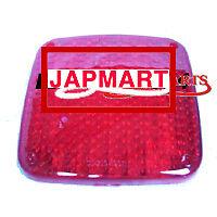 UD TRUCK BUS PKC215/ PK245 PK265 03- REAR TAIL LAMP LENS (STOP) 4040JMR1 (X2)