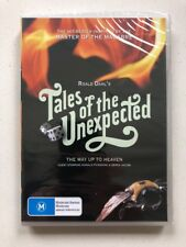 Roald Dahl Tales of The Unexpected DVD BOXSET Includes 12 Episodes Like