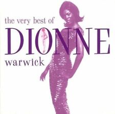 Dionne Warwick - The Very Best of CD 2016