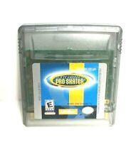 Nintendo GAMEBOY COLOR  Tony Hawk Pro Skater Game Only