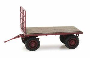 Artitec 322.028 - 1/220 / Z Brückenwagen für Traktor - Neu