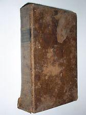 ALFRED DE WAILLY - NOUVEAU VOCABULAIRE FRANCAIS - 1830