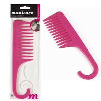 Shower Hair Comb Wet Magic Detangling Wide Tooth Tool Tangle Free Salon Styling