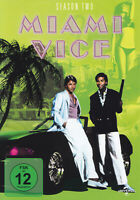 MIAMI VICE - 6 DVD - SEASON TWO
